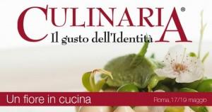 Culinaria 2014 roma