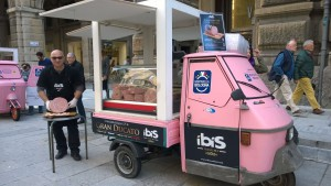 Ibis a Mortadella BO